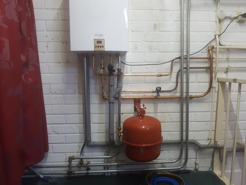 Installatiebedrijf elektricien loodgieter rioolservice for Loodgieter naarden